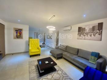 Luxury 3 Bedroom Flat, Marwa Right, Lekki Phase 1, Lekki, Lagos, Flat / Apartment for Sale