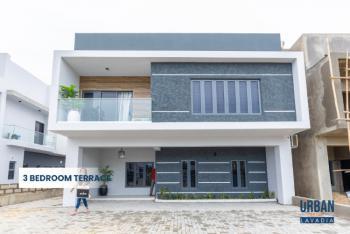 Luxury 4 Bedroom Semi Detached Duplex, Ogombo Ajah Lekkiurban Prime Three (phase 2), Ajah, Lagos, Semi-detached Duplex for Sale
