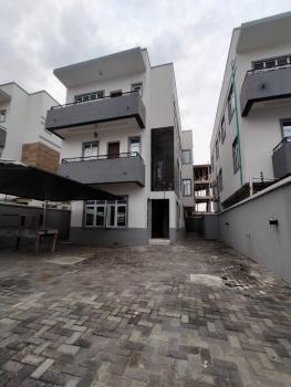 5 Bedroom Fully Detached House, Oniru, Victoria Island (vi), Lagos, Detached Duplex for Rent