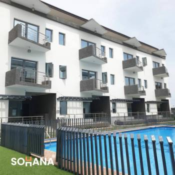 4 Bedroom Terrace Duplex with a Bq, Oniru, Victoria Island (vi), Lagos, Terraced Duplex for Rent