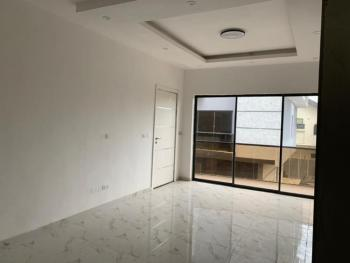 Newly Built & Serviced 3 Bedroom Flat with a Room Bq, Parkview, Ikoyi, Lagos, Flat / Apartment for Rent