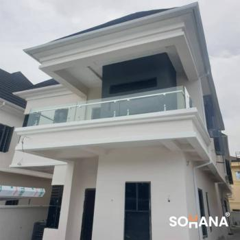 5 Bedroom Fully Detached Duplex with a Bq, Oniru, Victoria Island (vi), Lagos, Detached Duplex for Sale