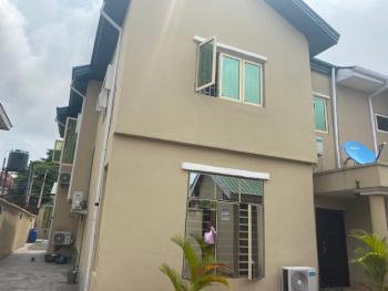 4 Bedroom Semi Detached + Bq, Lekki Phase 1, Lekki, Lagos, Semi-detached Duplex for Rent