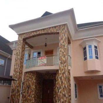 6 Bedroom Mansion and 2 Bedroom Chalet, Asokoro District, Abuja, Detached Duplex for Sale