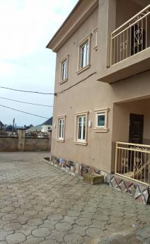 2 Bedrooms Flat with 3 Toilets, Ushafa, Bwari, Abuja, Semi-detached Bungalow for Rent