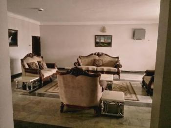 Exquisitely Finished and Serviced 3 Bedroom Flat, Utako District, Utako, Abuja, Flat / Apartment for Rent