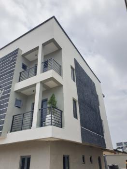 3 Bedrooms Apartment, Ikate Elegushi, Lekki, Lagos, Block of Flats for Sale