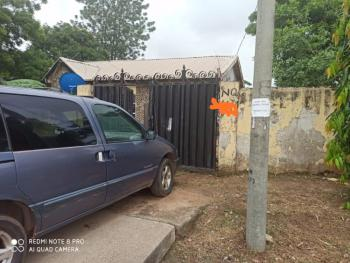 Fenced Residential Plot of Land 1200 Sqm, 3rd Avenue, Gwarinpa, Abuja, Residential Land for Sale