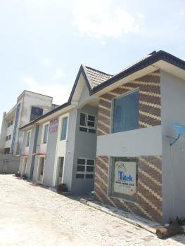 150sqm Shop Space, Elf, Lekki Phase 1, Lekki, Lagos, Shop for Rent