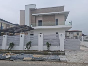 Ultramodern 4 Bedroom Fully Detached Duplex, Sangotedo, Ajah, Lagos, Detached Duplex for Sale