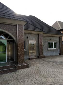 3 Bedroom Bungalow with a Set Back on Full Plot, Buchnor Isheri Jakanade, Isolo, Lagos, Detached Bungalow for Sale