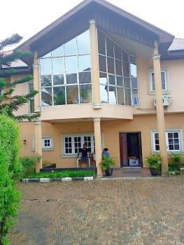 Detached 6 Bedroom Duplex with 3 Sitting Rooms & 2 Boys Quarters, Nta Road, Port Harcourt, Rivers, Detached Duplex for Rent