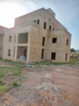 Massive 7 Bedrooms Detached Duplex with Elevator, Maitama District, Abuja, Detached Duplex for Sale