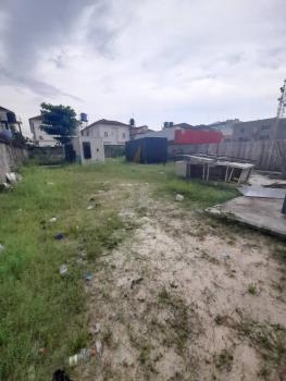 700sqm Land, Lekki Phase 1, Lekki, Lagos, Mixed-use Land for Rent