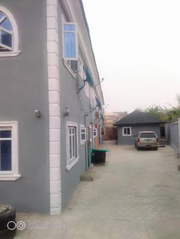 7 Flats of 3 Units of 3 Bedrooms, 1 Unit of 2 Bedroom and 3 Units of 1, Orange Gate Estate, Oluyole Extension, Oluyole, Oyo, Block of Flats for Sale