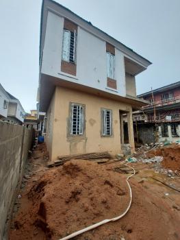 Newly Built 4 Bedroom Detached Duplex, Opebi, Ikeja, Lagos, Detached Duplex for Sale