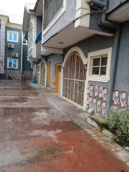 Luxery 2 Bedrooms Flat with Beautiful Setting, Seaside Residential Estate., Badore, Ajah, Lagos, Flat / Apartment for Rent