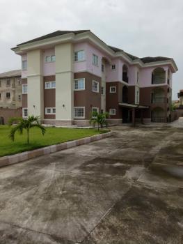 6 Units of 3 Bedroom Flats, All Room En-suite, Sangotedo, Ajah, Lagos, Block of Flats for Sale