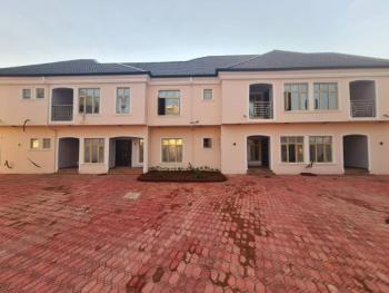 Newly Built Spacious 4 Bedrooms Terraced Duplex, Coker Estate, Off Awolowo Road., Alausa, Ikeja, Lagos, Terraced Duplex for Rent