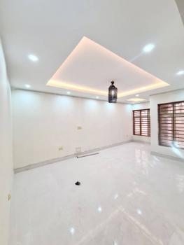 4 Bedroom Terrace Duplex with Bq, Justice G.b.a Coker Estate, Obafemi Awolowo Way., Alausa, Ikeja, Lagos, Terraced Duplex for Rent