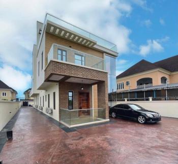Charming Brand New 4 Bedroom Detached Duplex, London, Off Lekki Epe Expressway, Osapa, Lekki, Lagos, Detached Duplex for Sale
