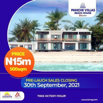 Luxury Beachfront Land, Ilashe, Lagos, Land for Sale