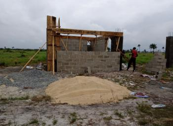 The Cheapest Dry Land in Pacific View Extension Estate, Off Lacampagne Tropicana Beach Resort, Ibeju Lekki, Lagos, Residential Land for Sale
