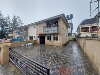 3 Bedrooms Terraced Duplex, Megamound Estate, Lekki, Lagos, Terraced Duplex for Rent