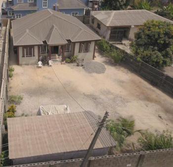 4 Bedroom All Ensuite,on a Full Plot, Noimat Ajike Street, Ado Kekere Nla, Ajah, Lagos, Detached Bungalow for Sale