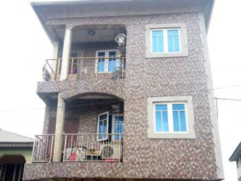 Block of 3 Units of Mini Flats and 3 Units of Self-contained, Ebute Metta West, Yaba, Lagos, Block of Flats for Sale