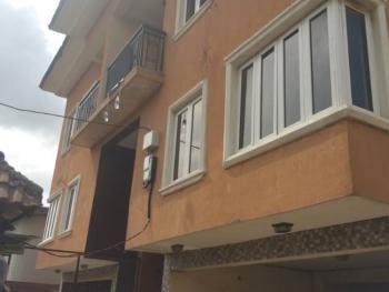 a 4 Bedroom Terraced Duplex with 1 Bq, Ilupeju Estate, Ilupeju, Lagos, Terraced Duplex for Sale