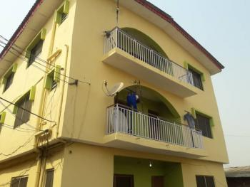 a Block of 6 Units of 3 Bedroom Flat on a Plot, Lawanson, Surulere, Lagos, Block of Flats for Sale