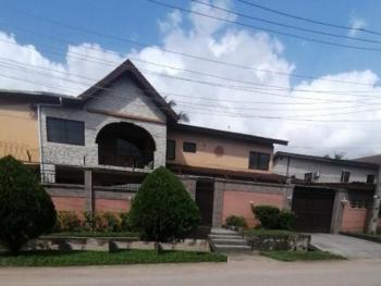 a 5 Bedroom Detached Duplex with 2 Rooms  Bq on 900sqm, Gbagada Phase 1, Gbagada, Lagos, Detached Duplex for Sale