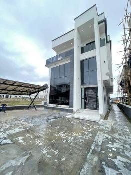 5 Bedroom Detached Duplex, Oniru,vi, Oniru, Victoria Island (vi), Lagos, Detached Duplex for Rent