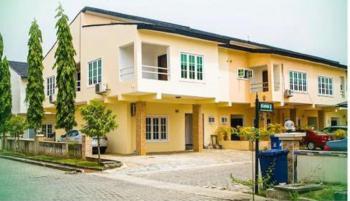 Excellent 3 Bedroom Terrace Duplex with Amazing Facilities, Lekki Epe Expressway By Awoyaya Bus Stop After Coscharis Motors, Awoyaya, Ibeju Lekki, Lagos, Terraced Duplex for Sale