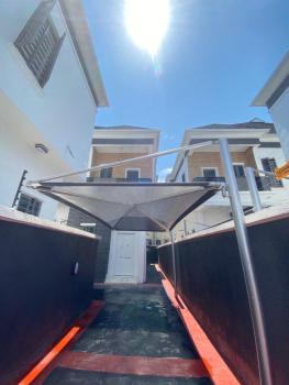 Luxury 4 Bedroom Semi-detached Duplex and a Room Bq, 2nd Toll Gate, Lekki, Lagos, Semi-detached Duplex for Sale