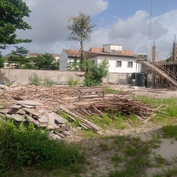 This Is Approximately 750sqm Well Shaped Land, Ikoyi, Lagos, Land for Sale