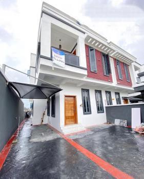 4 Bedrooms Semi Detached Duplex with Bq, Agungi, Lekki, Lagos, Semi-detached Duplex for Sale