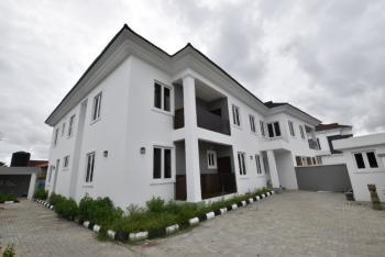 4 Bedroom Semi Detached Duplex with Bq, Abraham Adesanya, Ajah, Lagos, Semi-detached Duplex for Rent