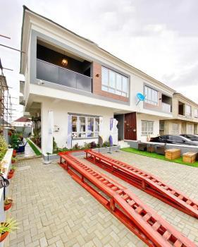 4 Bedrooms Semi Detached Duplex with Bq, Vgc, Lekki, Lagos, Semi-detached Duplex for Sale