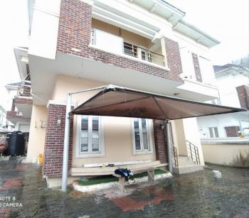 Massive 5 Bedroom Detached House, Agungi, Lekki, Lagos, Detached Duplex for Rent