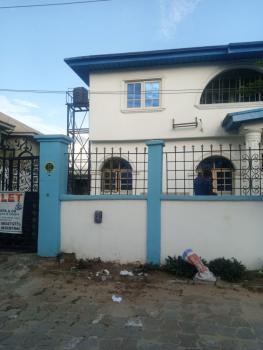 4 Bedroom Duplex, Peace Garden, Sangotedo, Ajah, Lagos, Semi-detached Duplex for Rent