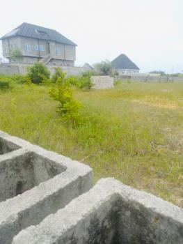 Buy and Build, Military Estate, Off Lekki-epe Expeessway, Eleko, Ibeju Lekki, Lagos, Residential Land for Sale