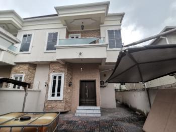 Exquisitely Finished 4 Bedroom Semi Detached Duplex with Bq, Agungi, Lekki, Lagos, Semi-detached Duplex for Rent
