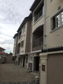 2 Units of 2 Bedroom Flat, Ikota, Lekki, Lagos, Flat / Apartment for Rent