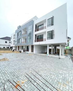 Newly Built 2 Bedroom Apartment with 24hrs Electricity, Agungi Estate, Lekki, Lagos, Flat / Apartment for Sale