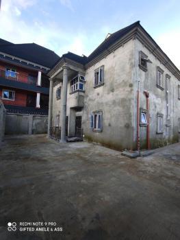 Luxury 4 Bedroom Duplex with Federal Light, Timaya Estate Off Eliozu, Port Harcourt, Rivers, Detached Duplex for Rent