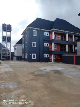 Luxury 2 Bedroom Flat Federal Light, Timaya Estate Off Eliozu, Port Harcourt, Rivers, House for Rent