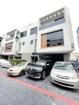 Luxury 5 Bedroom Semi Detached Duplex with 24 Hours Power Supply, Ikoyi, Lagos, House for Sale
