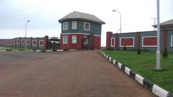 a Plot (648sqm) in Mainland Gardens Estate, Mainland Gardens Estate, Mowe Ofada, Ogun, Residential Land for Sale